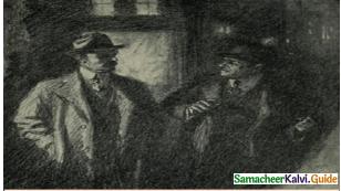 Samacheer Kalvi 11th English Guide Supplementary Chapter 1 After Twenty Years 3