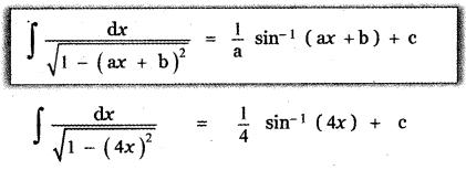 Samacheer Kalvi 11th Maths Guide Chapter 11 Integral Calculus Ex 11.2 7