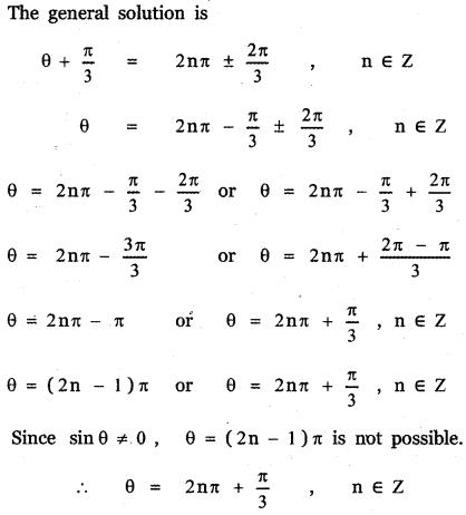 Samacheer Kalvi 11th Maths Guide Chapter 3 Trigonometry Ex 3.8 23