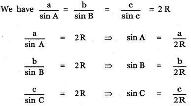 Samacheer Kalvi 11th Maths Guide Chapter 3 Trigonometry Ex 3.9 1
