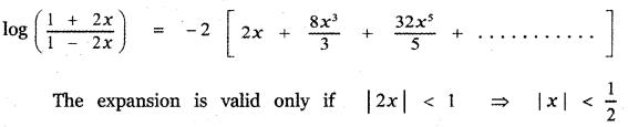Samacheer Kalvi 11th Maths Guide Chapter 5 Binomial Theorem, Sequences and Series Ex 5.4 22