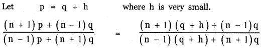 Samacheer Kalvi 11th Maths Guide Chapter 5 Binomial Theorem, Sequences and Series Ex 5.4 26