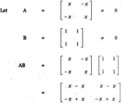 Samacheer Kalvi 11th Maths Guide Chapter 7 Matrices and Determinants Ex 7.1 27