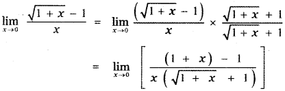 Samacheer Kalvi 11th Maths Guide Chapter 9 Limits and Continuity Ex 9.2 21