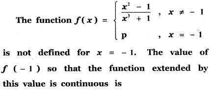 Samacheer Kalvi 11th Maths Guide Chapter 9 Limits and Continuity Ex 9.6 54