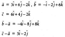 Samacheer Kalvi 12th Maths Guide Chapter 6 Applications of Vector Algebra Ex 6.7 7