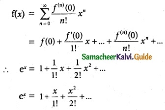 Samacheer Kalvi 12th Maths Guide Chapter 7 Applications of Differential Calculus Ex 7.4 1