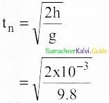 Samacheer Kalvi 12th Physics Guide Chapter 1 Electrostatics 102