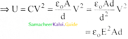 Samacheer Kalvi 12th Physics Guide Chapter 1 Electrostatics 129