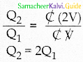 Samacheer Kalvi 12th Physics Guide Chapter 1 Electrostatics 14