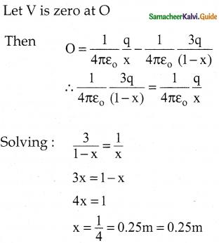 Samacheer Kalvi 12th Physics Guide Chapter 1 Electrostatics 148