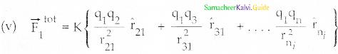 Samacheer Kalvi 12th Physics Guide Chapter 1 Electrostatics 18