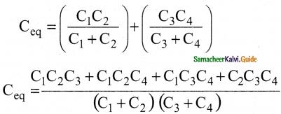 Samacheer Kalvi 12th Physics Guide Chapter 1 Electrostatics 97