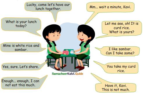 Samacheer Kalvi 4th English Guide Term 2 Poem Chapter 2 Tresure Trove 33