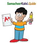 Samacheer Kalvi 5th English Guide Term 2 Poem 2 The Swimmer 3