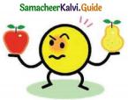 Samacheer Kalvi 5th English Guide Term 2 Poem 2 The Swimmer 5