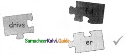 Samacheer Kalvi 5th English Guide Term 2 Supplementary Chapter 1 The Two Pigeons 10