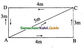 Samacheer Kalvi 9th Science Guide Chapter 2 Motion 10