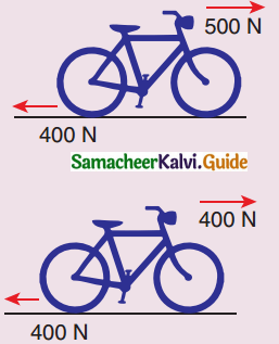 Samacheer Kalvi 11th Physics Guide Chapter 3 Laws of Motion 43