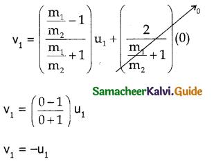 Samacheer Kalvi 11th Physics Guide Chapter 4 Work, Energy and Power 16