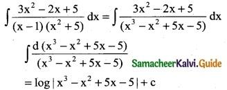 Samacheer Kalvi 12th Business Maths Guide Chapter 2 Integral Calculus I Ex 2.2 8