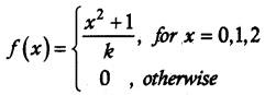 Samacheer Kalvi 12th Maths Guide Chapter 11 Probability Distributions Ex 11.2 14