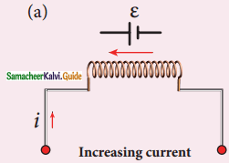 Samacheer Kalvi 12th Physics Guide Chapter 4 Electromagnetic Induction and Alternating Current 20