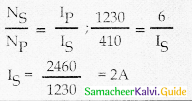 Samacheer Kalvi 12th Physics Guide Chapter 4 Electromagnetic Induction and Alternating Current 9