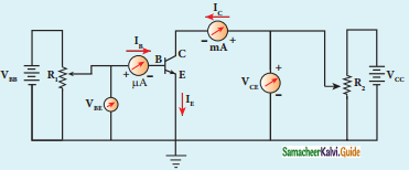 Samacheer Kalvi 12th Physics Guide Chapter 9 Semiconductor Electronics 29