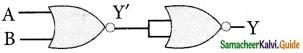 Samacheer Kalvi 12th Physics Guide Chapter 9 Semiconductor Electronics 44