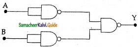 Samacheer Kalvi 12th Physics Guide Chapter 9 Semiconductor Electronics 54