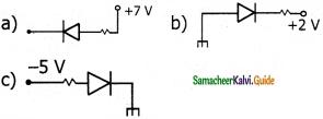 Samacheer Kalvi 12th Physics Guide Chapter 9 Semiconductor Electronics 80