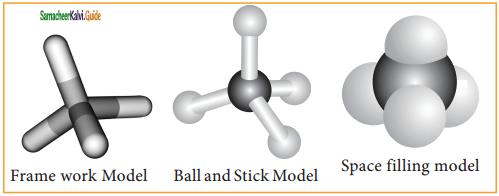 Samacheer Kalvi 11th Chemistry Guide Chapter 11 Fundamentals of Organic Chemistry 130