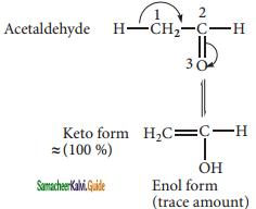 Samacheer Kalvi 11th Chemistry Guide Chapter 11 Fundamentals of Organic Chemistry 135