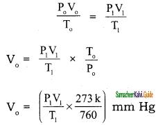 Samacheer Kalvi 11th Chemistry Guide Chapter 11 Fundamentals of Organic Chemistry 142