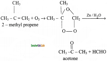 Samacheer Kalvi 11th Chemistry Guide Chapter 13 Hydrocarbons 123