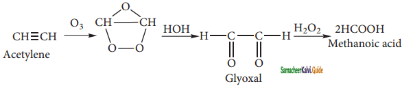 Samacheer Kalvi 11th Chemistry Guide Chapter 13 Hydrocarbons 180