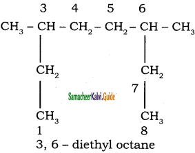 Samacheer Kalvi 11th Chemistry Guide Chapter 13 Hydrocarbons 91