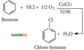 Samacheer Kalvi 11th Chemistry Guide Chapter 14 Haloalkanes and Haloarenes 50