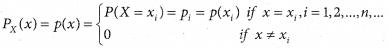 Samacheer Kalvi 12th Business Maths Guide Chapter 6 Random Variable and Mathematical Expectation Ex 6.1 22