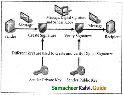 Samacheer Kalvi 11th Computer Applications Guide Chapter 17 Computer Ethics and Cyber Security 14