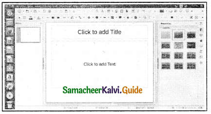 Samacheer Kalvi 11th Computer Applications Guide Chapter 5 Working with Typical Operating System (Windows & Linux) 28