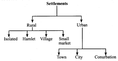 Samacheer Kalvi 7th Social Science Geography Solutions Term 1 Chapter 3 Population And Settlement 1