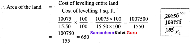 Samacheer Kalvi 7th Maths Solutions Term 3 Chapter 1 Number System 1.4 10
