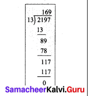 Samacheer Kalvi 7th Maths Solutions Term 3 Chapter 1 Number System 1.4 8