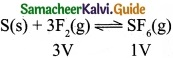 Tamil Nadu 11th Chemistry Model Question Paper 1 English Medium img 18