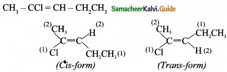 Tamil Nadu 11th Chemistry Model Question Paper 1 English Medium img 29