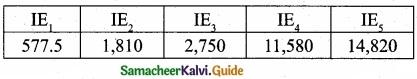 Tamil Nadu 11th Chemistry Model Question Paper 1 English Medium img 3