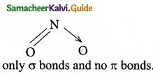 Tamil Nadu 11th Chemistry Model Question Paper 1 English Medium img 5