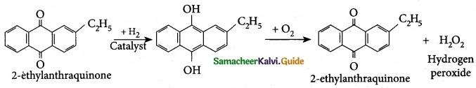 Tamil Nadu 11th Chemistry Model Question Paper 2 English Medium img 7